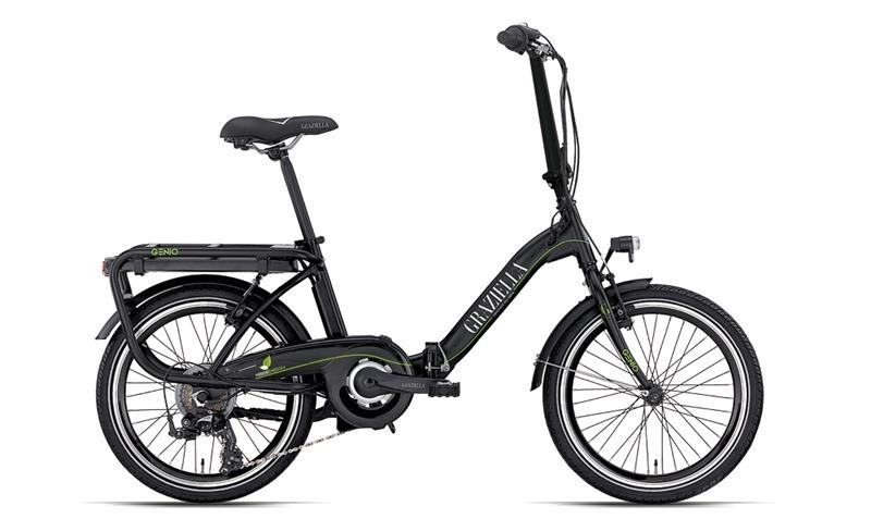 bicicletta elettrica sconto